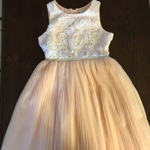 Emily West Girl's dress size 10